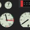 caMon(BVE用新系列電車風計器ソフト)更新のお知らせ